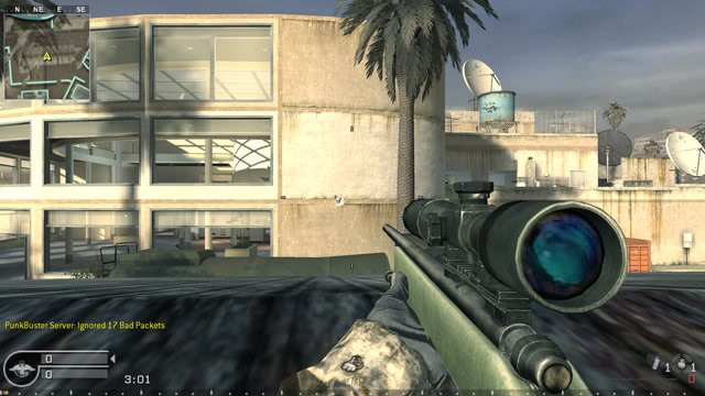 cod4 central