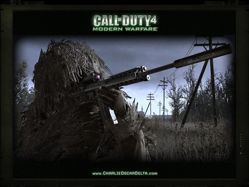 cod4 central cod4 wallpapers modern warfare remastered