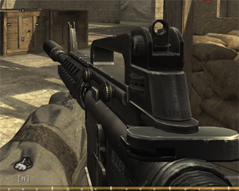 how to find cod4 guid