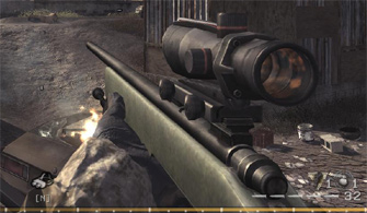M40 ACOG
