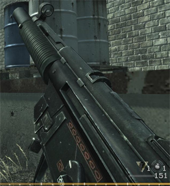 black ops guns and attachments. The Black Ops weapons list