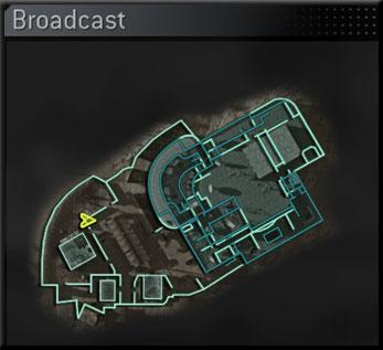 CoD4 Central | CoD4 Maps | Modern Warfare Remastered