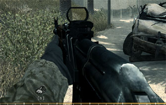 CoD4 Central | CoD4 Weapons: AK-47 Expert Guide | Modern