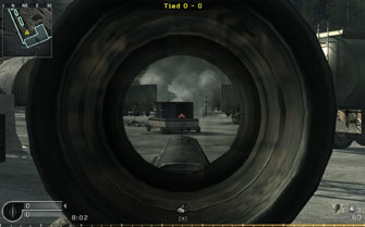 CoD4 Central | M16 Expert Guide | Modern Warfare Remastered